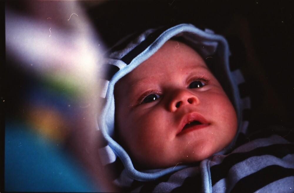 Baby (2) by Mandy Kerr