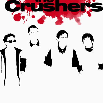 The Crushers 2 by absynth
