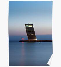 Port of Lisbon Poster