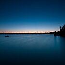 Blue Lake by Rob Smith