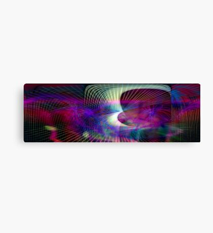Putting out feelers Canvas Print