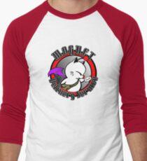 Mognet Delivery Service Men's Baseball ¾ T-Shirt