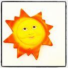 Happy sunshine by Mario Brandao
