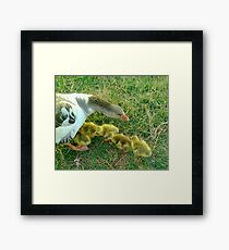 """""""Listen to your Mama!"""" Framed Print"""