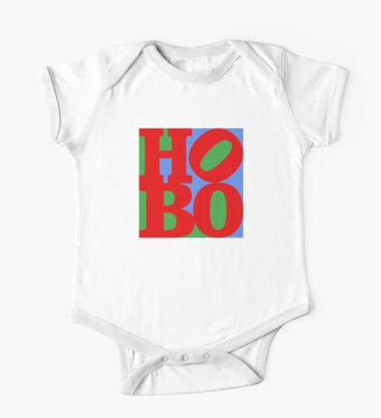 HOBO - Art Kids Clothes