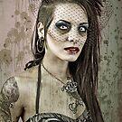 Lucretia by Georgi Ruley: Agent7