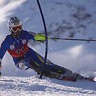 slalom2 by mattbirch