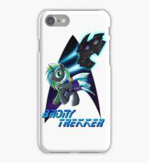 Brony Trekker iPhone Case/Skin