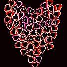 HAPPY VALENTINE'S DAY! by Daniel Sorine