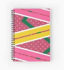 Hoverboard Spiral Notebook