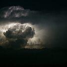 Otway Storm 9/2/2012 by trishringe
