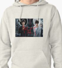 Death note drama 2015 Pullover Hoodie