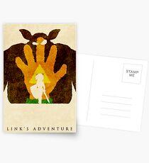 Adventure Postkarten