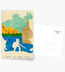 Past Postkarten
