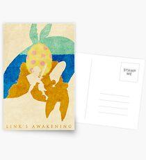 Awakening Postkarten