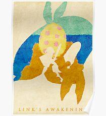Awakening Poster