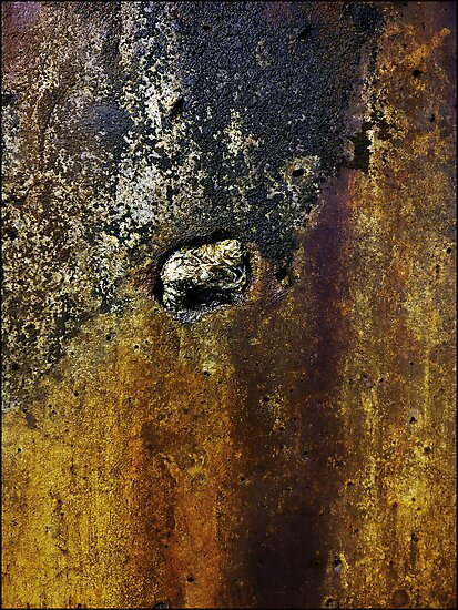 URBAN ABSTRACT-0822 by Albert Sulzer