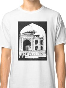 Archway view Classic T-Shirt