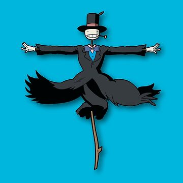 Howl's moving castle by adovemore