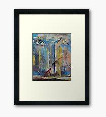 Prophet Framed Print