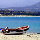 Bay of Los Molles 2, Chile by Daidalos