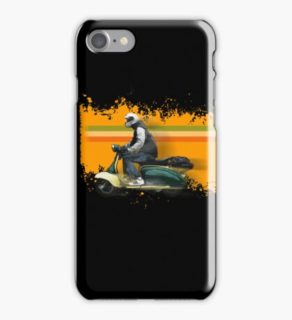turismo veloce - tv175 iPhone Case/Skin