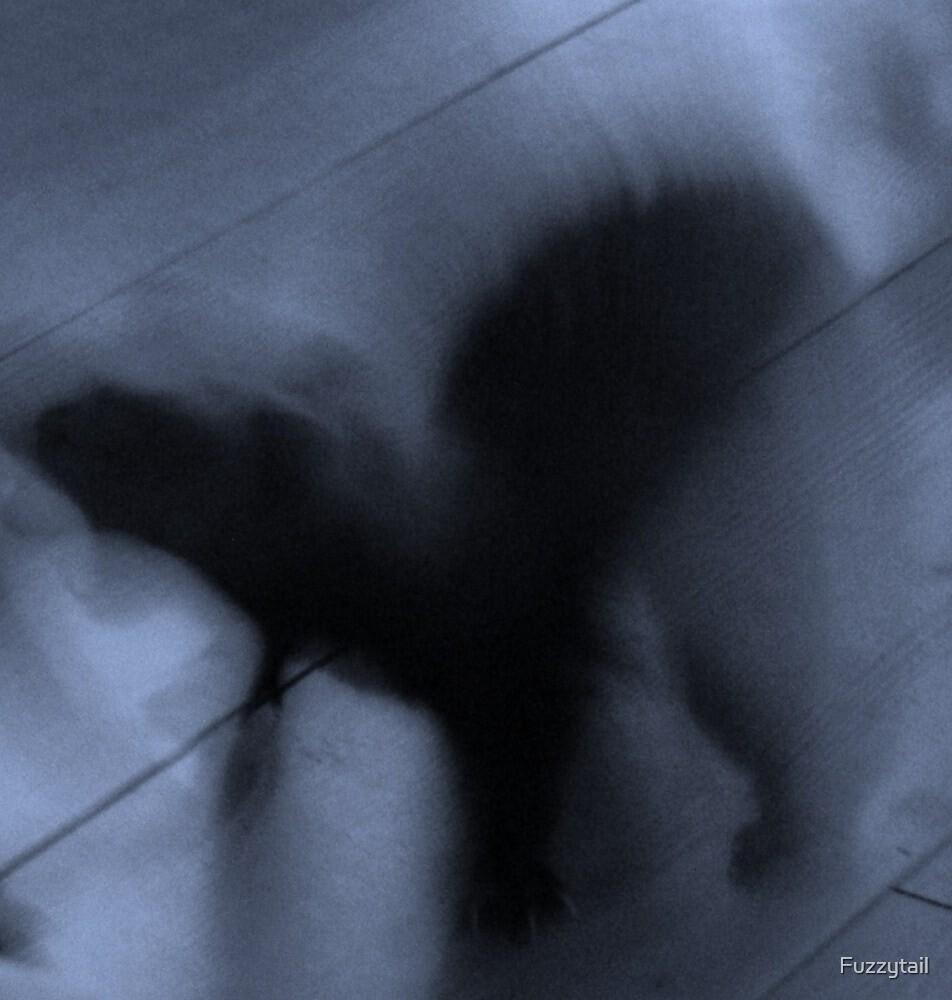 Freaky Ferret! by Fuzzytail