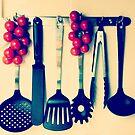 Kitchen tools by Mario Brandao