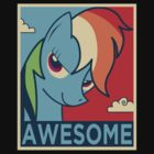AWESOME by mdesign