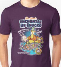 Enchanted Up Chucks Unisex T-Shirt