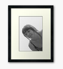 Kerry Framed Print