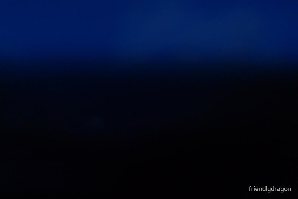 Nightfall by friendlydragon