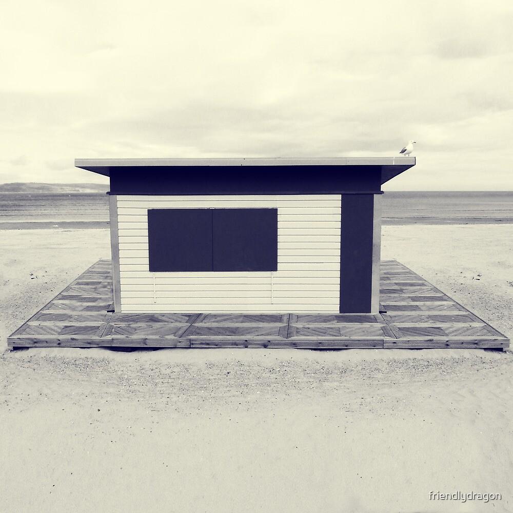 Seaside Architecture by friendlydragon