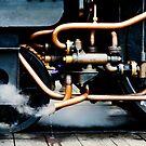 Steam Power by friendlydragon