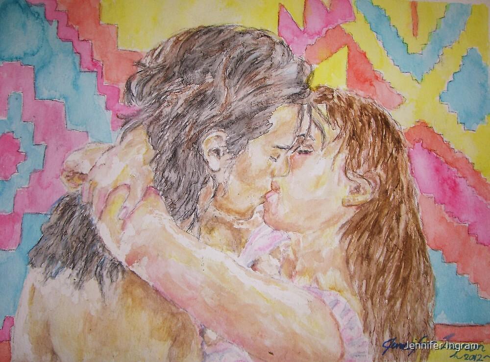 Forever Soulmates by Jennifer Ingram