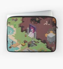 Exploring New Worlds Laptop Sleeve