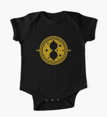Time-Turner (Gold) Kids Clothes