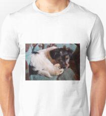 Sleepy Jaz T-Shirt
