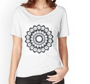 Women's Relaxed Fit T-Shirt