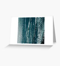 Restful Greeting Card