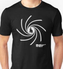 """Gillette. Ray Gillette."" T-Shirt"