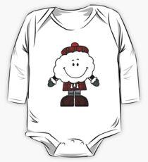 Tam McCloud Kids Clothes