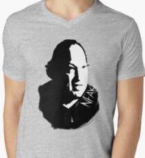 NFAK - Nusrat Fateh Ali Khan Men's V-Neck T-Shirt