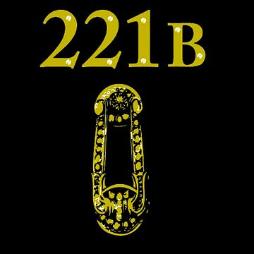 221b baker street by sherlock212b