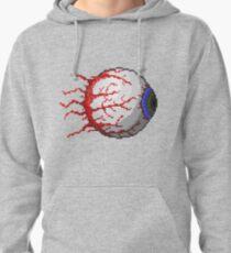 Terraria Eye of Cthulhu Pullover Hoodie