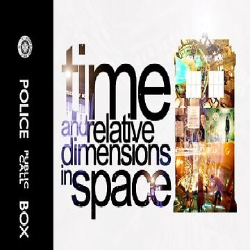 TARDIS by DoctorSherlock