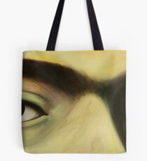 Eyes of Frida Tote Bag