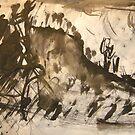 black forest bluff.... by banrai