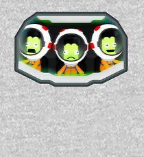 Turbulence! Kerbal Space program. Kids Pullover Hoodie