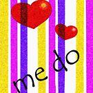 Love Love Me Do by GlennB